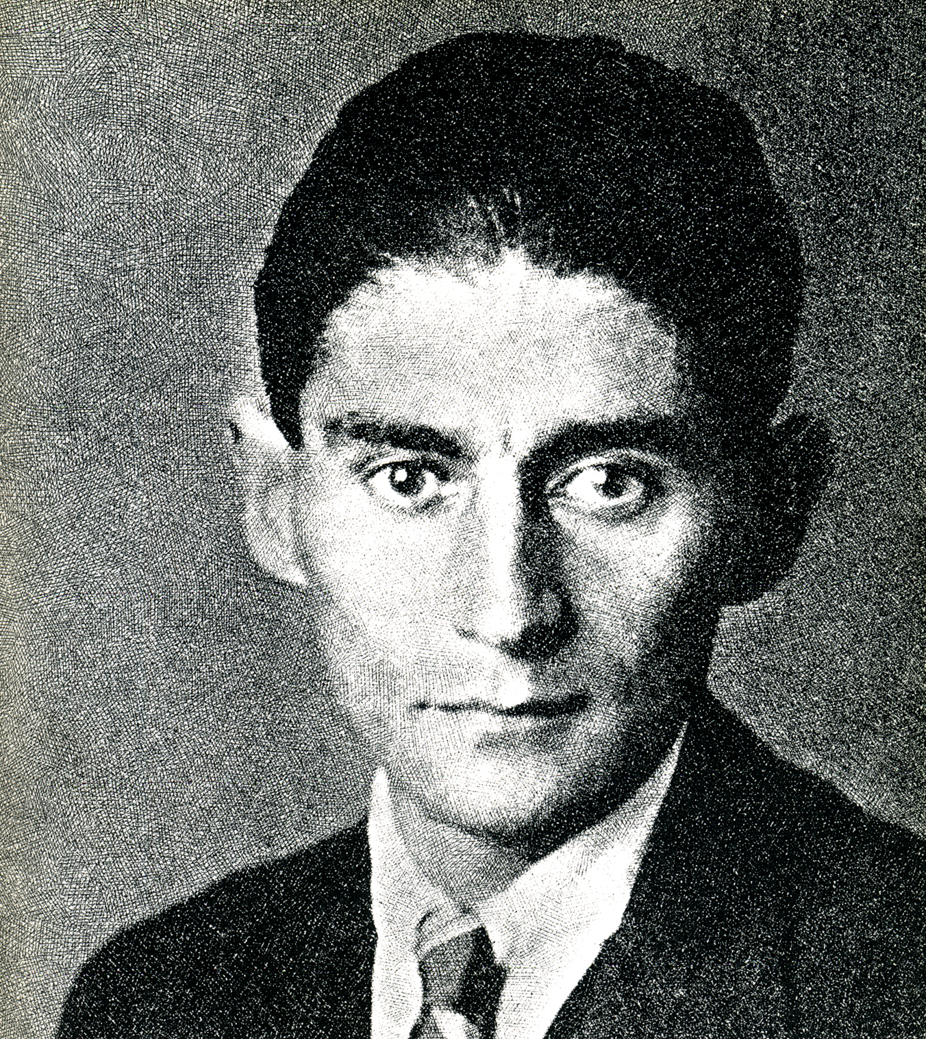 the tryout kafka essays