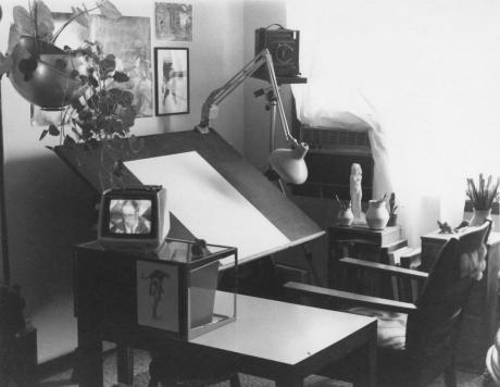 JCJ Desk