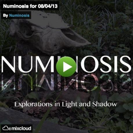 Numinosis