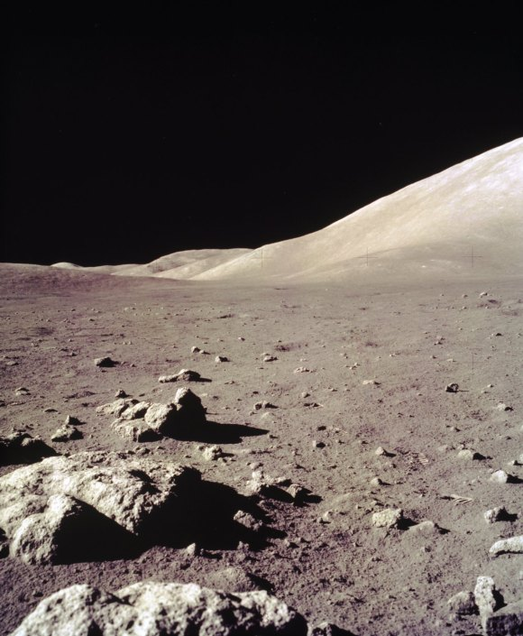 moon-lunar-landscape-surface