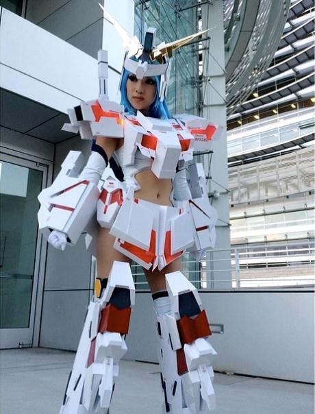 Gundam firl 2