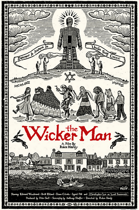 WickerMan_RichardWells