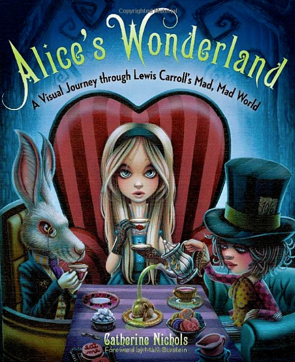 Alice'sWonderland_cover