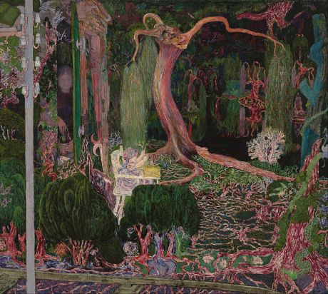 Jan_Toorop_-_The_New_Generation_-_Google_Art_Project