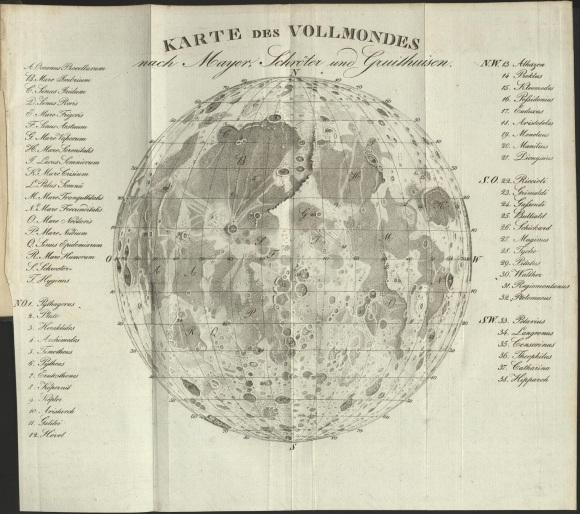 Moon Map (big)