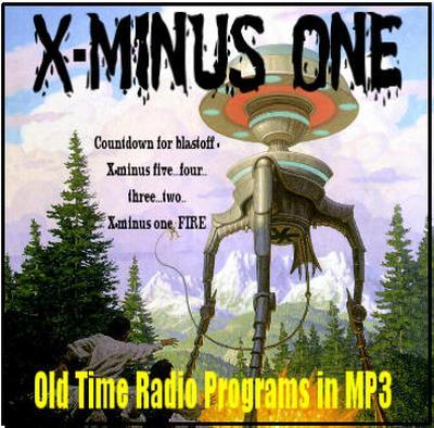 OTRR_X_Minus_One_Singles