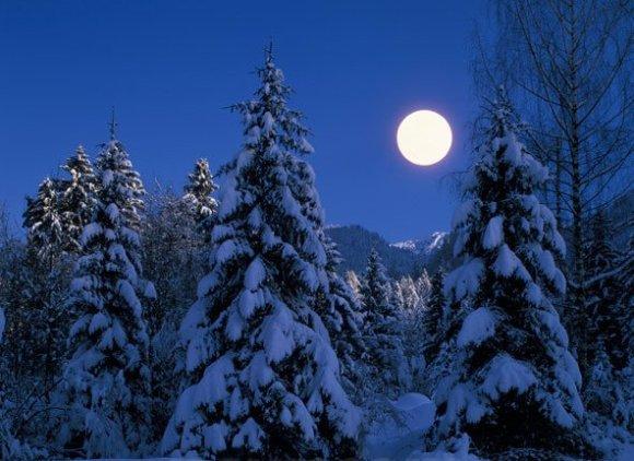 december-moon