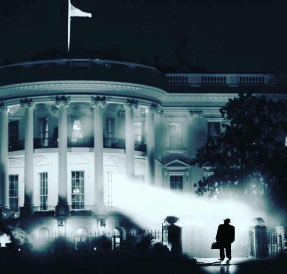 Exorcist White House