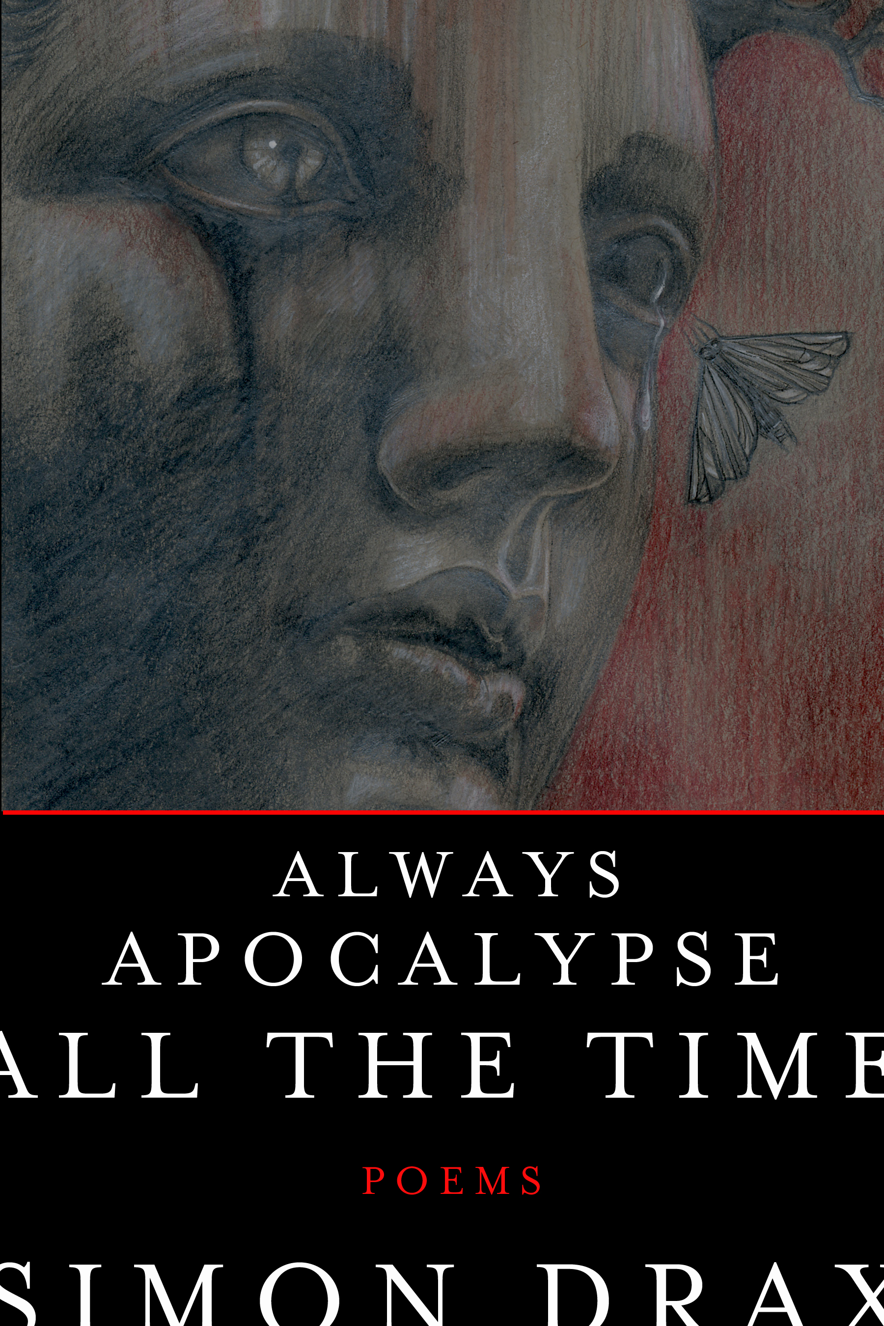 Always Apocalypse Cover 1 Rev