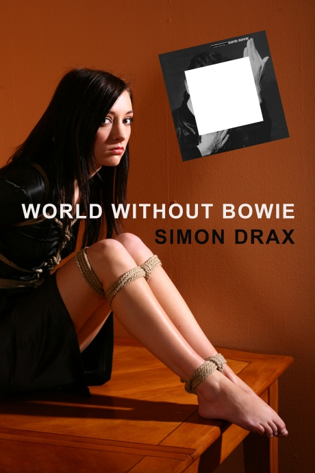 WORLD WITHOUT BOWIE COVER