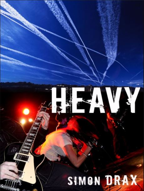 HEAVY cover