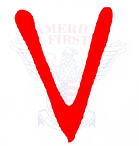 America first_V